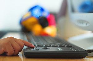 Ein Klick – und alle guten Vorsätze sind vergessen... (fd/flickr.com)