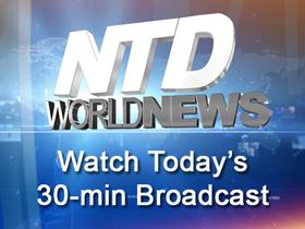 World News Broadcast, Monday, August 31, 2009