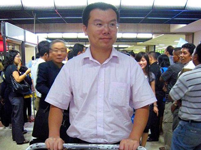 (Sun Qingtian/Epoch Times)