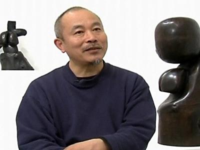 Hong Kong: Chinese Dissident Art Show