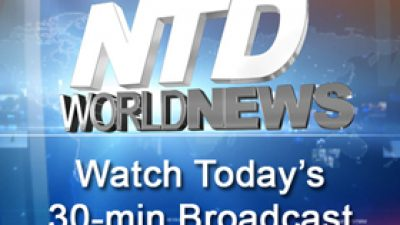 World News Broadcast, Monday, September 28, 2009