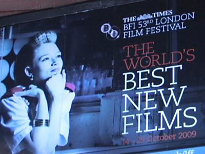 London Film Festival – Hometown Stories