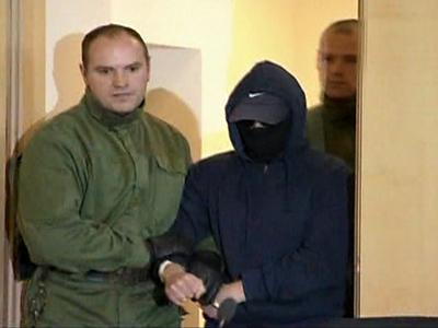 German on Trial for Muslim Murder