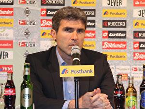 Gästetrainer Zvomimir Soldo. (Steffen Andritzke/The Epoch Times)