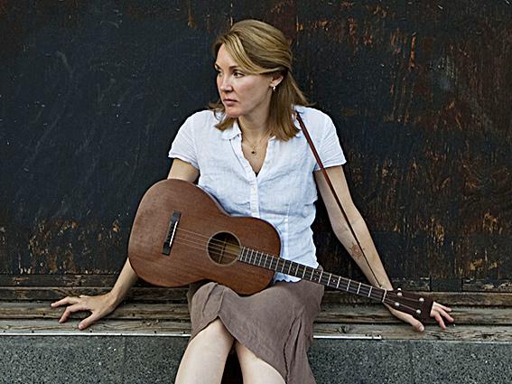Country Musik erklingt in England
