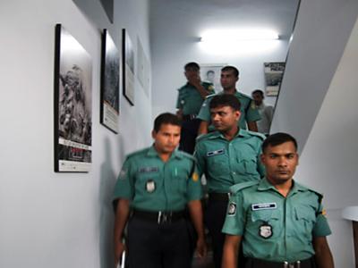 CCP Pressures Bangladesh to Stop Tibet Photo Exhibit