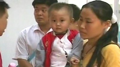 Chinese Regime Executes Two Over Toxic Milk Scandal