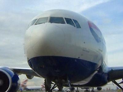 Netherlands: First Flight for Bio-Fuel Plane