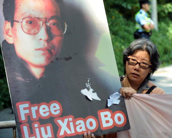 Liu Xiaobo zu 11 Jahren verurteilt