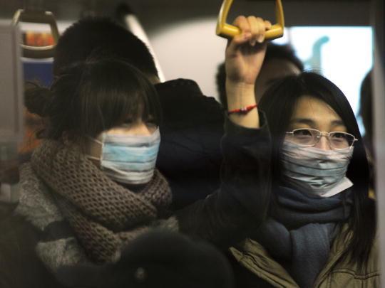 China: Behandlung von Schweinegrippe mit H1N1-infiziertem Blutplasma