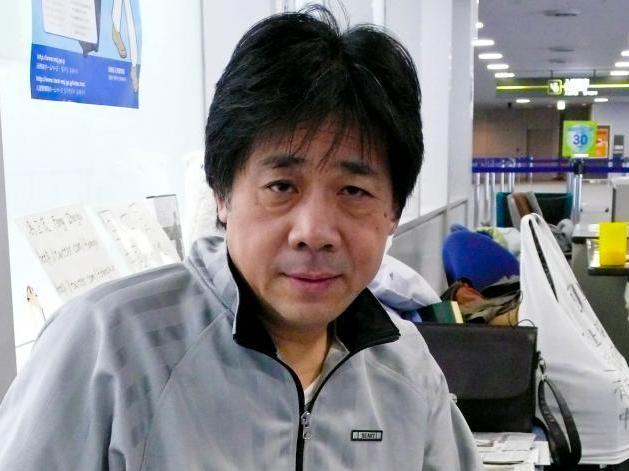 Chinesischer Regimekritiker wohnt in japanischem Flughafenterminal