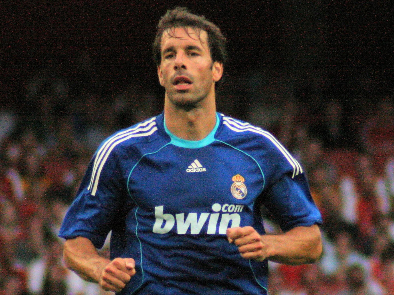 Ruud van Nistelrooy kommt zum HSV