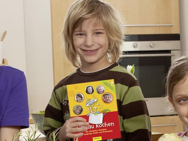 Wie Kinder zu Meisterköchen werden