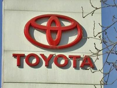 Toyota U.S. President Apologizes For Faulty Pedal Recall