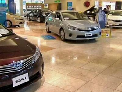 U.S.-based Attorney Sues Toyota