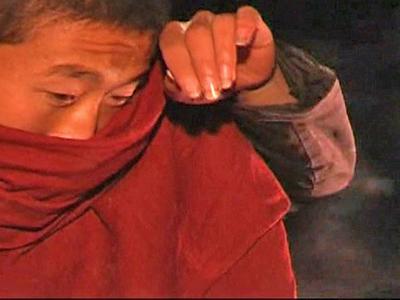 Tibetans Celebrate Obama–Dalai Lama Meeting