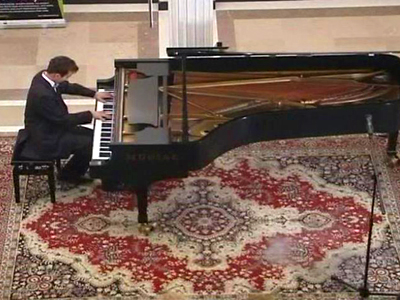 Chopin Celebrated in Poland