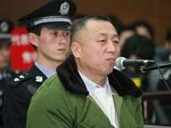 Chinesischer Verteidiger verliert seinen eigenen Fall in Chongqing