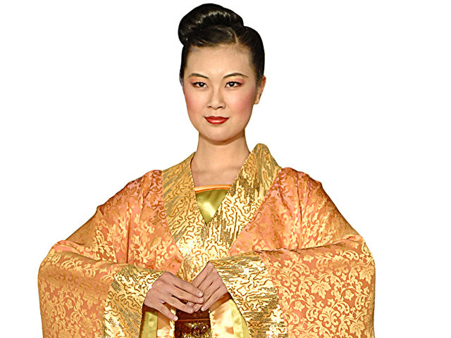 Hanfu: Eine Mode voll geistigem Tiefgang