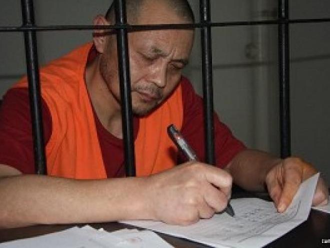 China: Für das Recht zu fünf Jahren verurteilt