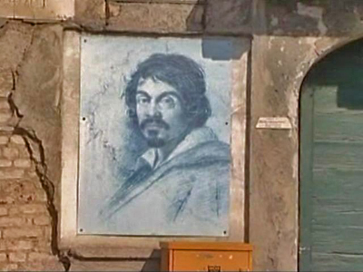 Italy: Search for Caravaggio's DNA