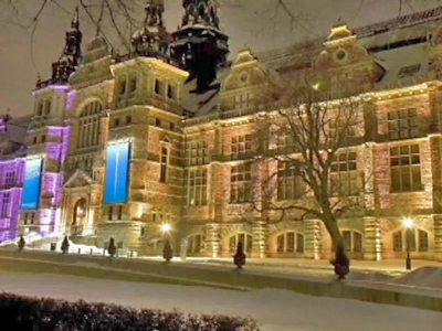 Stockholm First European Green Capital