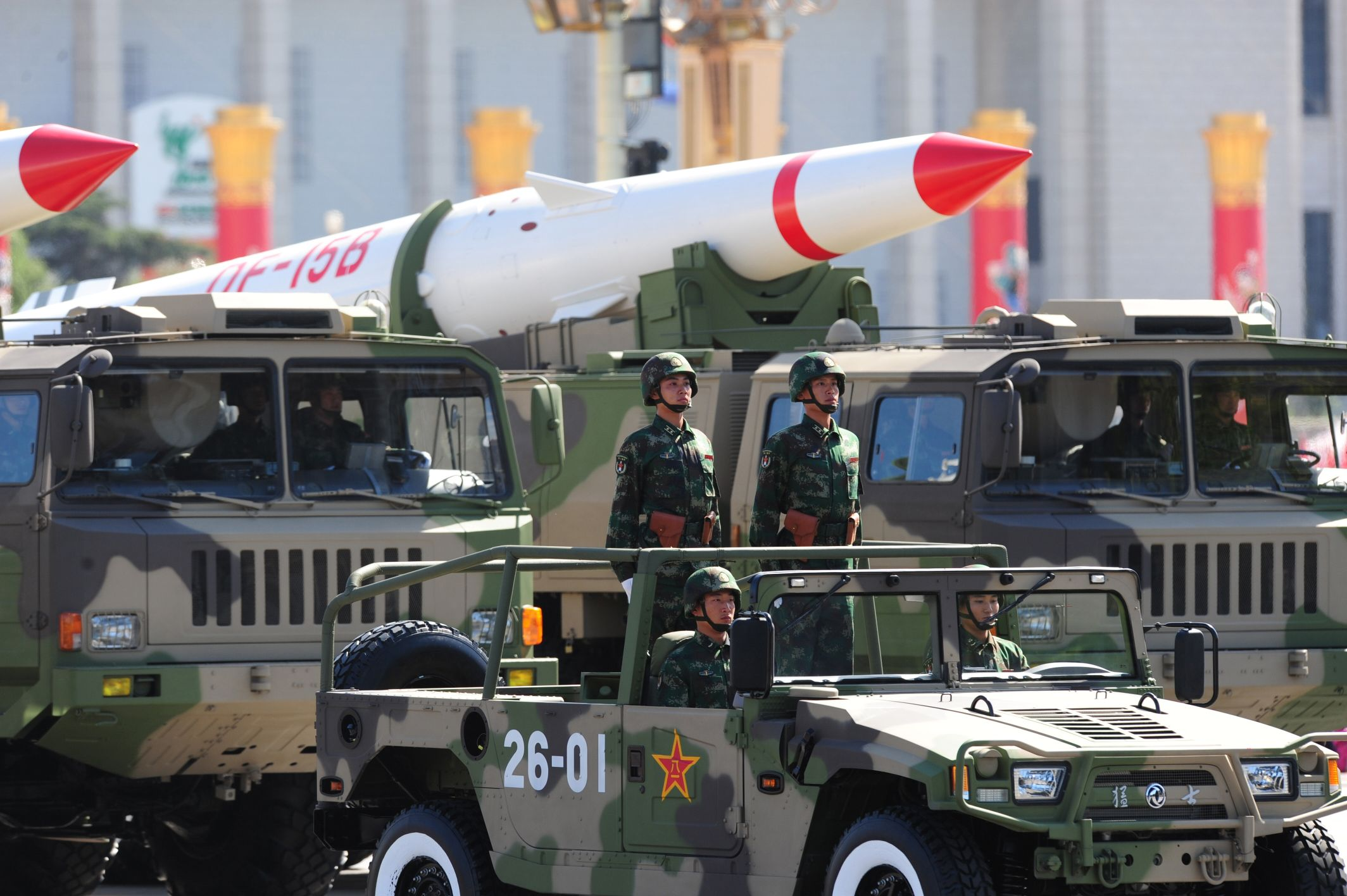 """NATO sucht Verbündete für China-Strategie im """"Projekt NATO 2030"""""""