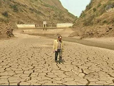 Chinas Wasserkraft kann die Dürre verschlimmern