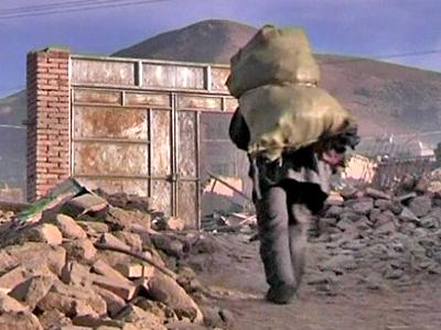 Tibetan Writer Tagyal Arrested After Criticizing Quake Relief Efforts