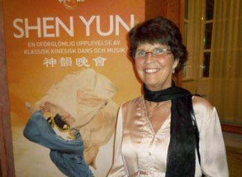 Shen Yun regt zum Nachdenken an