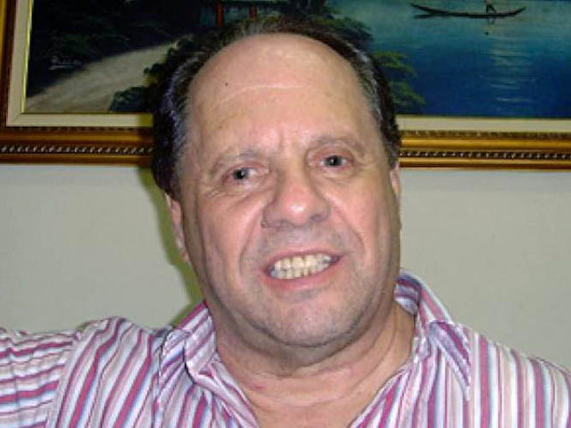 Antonio de Lourdes Joanilho