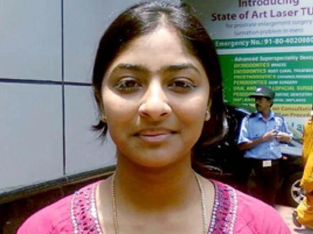 K.N. Ashwini