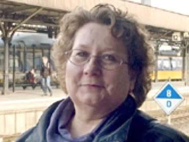 Annette der Linden