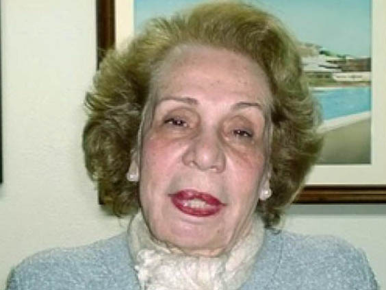 Isabel Suárez Saavedra
