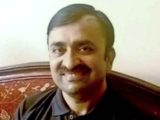 Mukesh Mirpuri