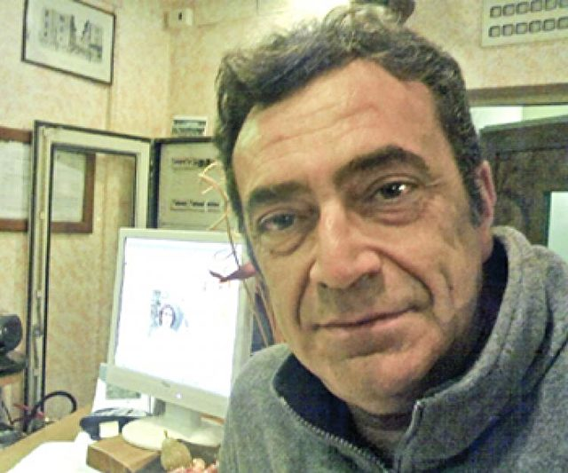 Paolo Bischetti