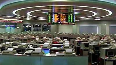 Market Report – Asia Dips Again