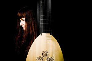 Märchenhafte Melodien bei denen die Klänge der Harfe nicht fehlen dürfen.