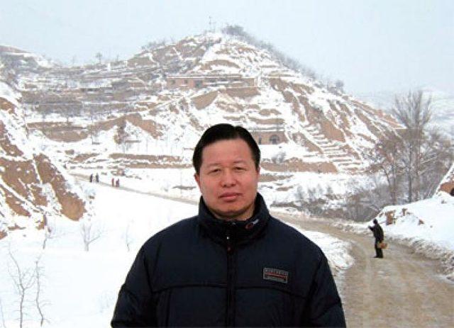 Gao Zhisheng, früherer Menschenrechtsanwalt, gehört zu den prominenten Einzelfällen der  inhaftierten und verfolgten Dissidenten in China. Foto: The Epoch Times