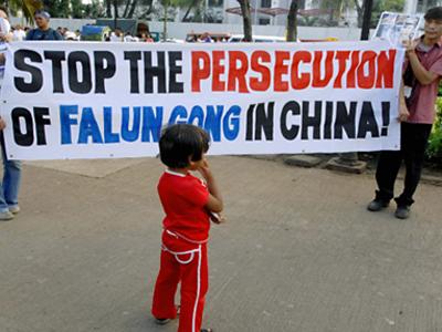 Singapur – Behördenwillkür gegen Falun Gong Praktizierende