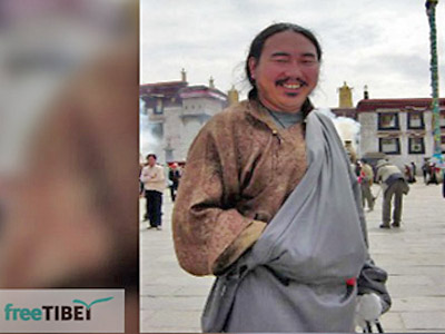 Tibetan Enviromentalist Sentenced to 15 Years in Prison
