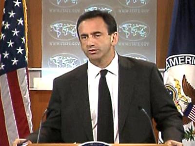 U.S. Says Russian Spy Arrests No Surprise