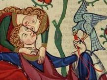 Der Codex Manesse und die Entdeckung der Liebe