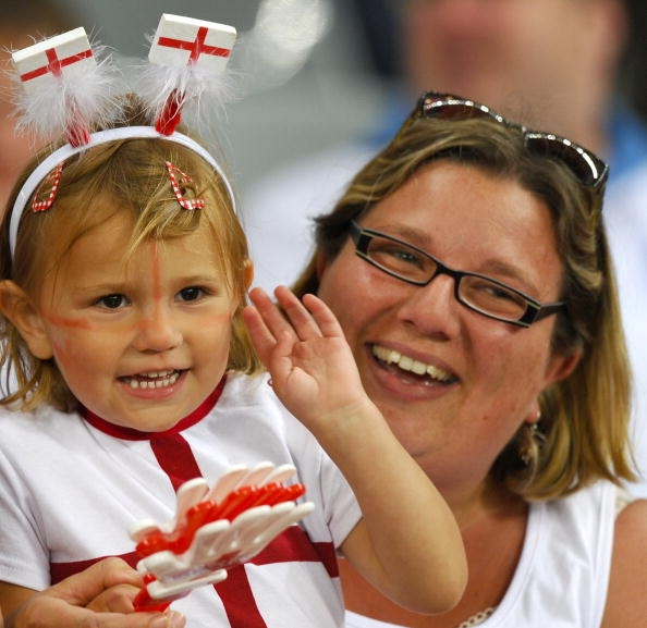 Wenn England Gewinnt