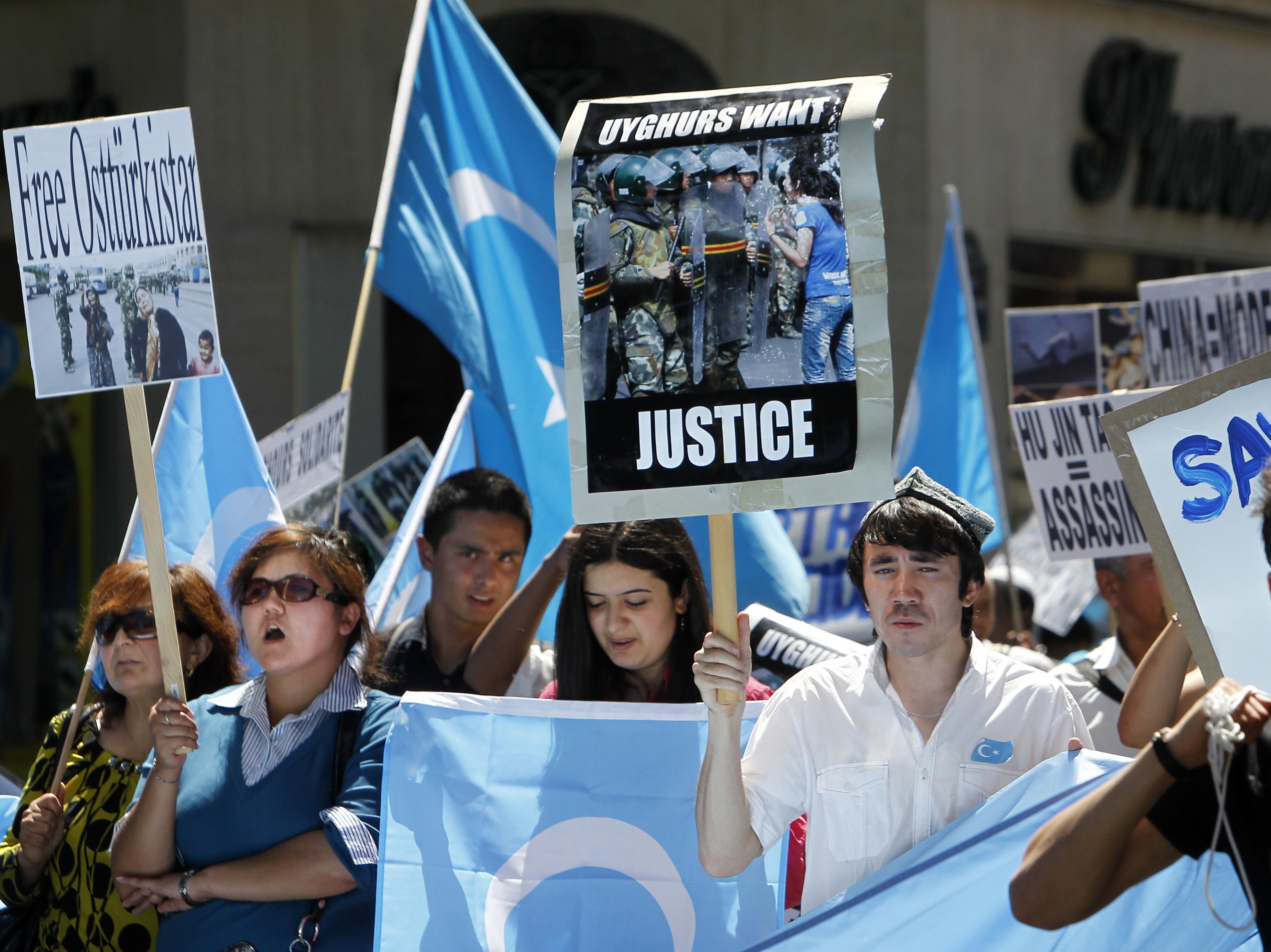 Erstmals Zeugenaussage über Organraub an Uiguren