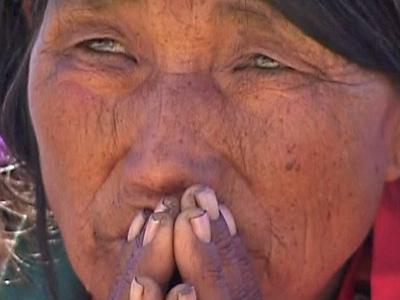 Tibet: Menschrechtsbericht zeigt illegale Handlungen des chinesisches Regimes