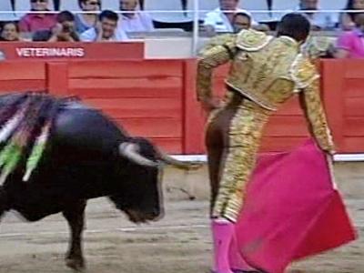 Spain: Bullfighting Banned in Catalonia