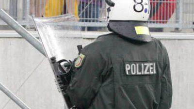 """Umstrittene """"Datei Gewalttäter-Sport"""" jetzt rechtskräftig"""
