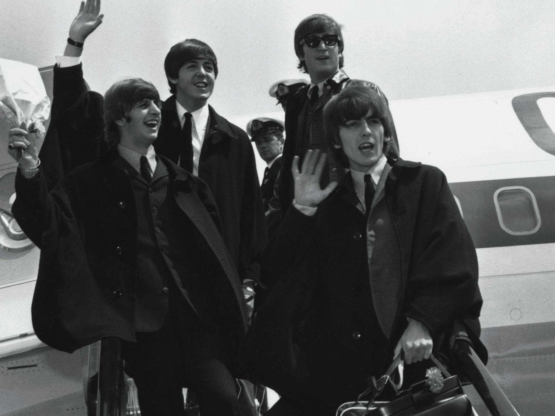Top Ten der Beatles-Hits gewählt
