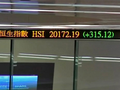 Market Report – Asian Stocks Slip, China Bucks Trend